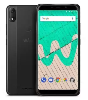 wiko view max 2018